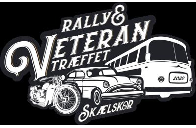 Rally & Veterantræffet Logo